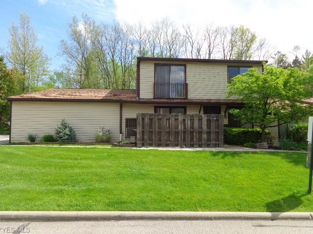 15156 Pine Valley Trl A33, Middleburg Heights, OH 44130 (MLS #4095499) :: RE/MAX Trends Realty