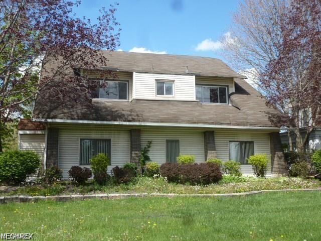 1851 E Market Street, Warren, OH 44483 (MLS #4095641) :: RE/MAX Trends Realty
