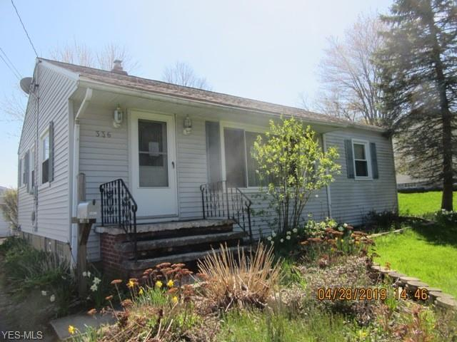 336 S Hambden St, Chardon, OH 44024 (MLS #4095728) :: RE/MAX Trends Realty