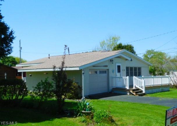2274 S Linda Dr, Danbury, OH 43440 (MLS #4095929) :: RE/MAX Valley Real Estate