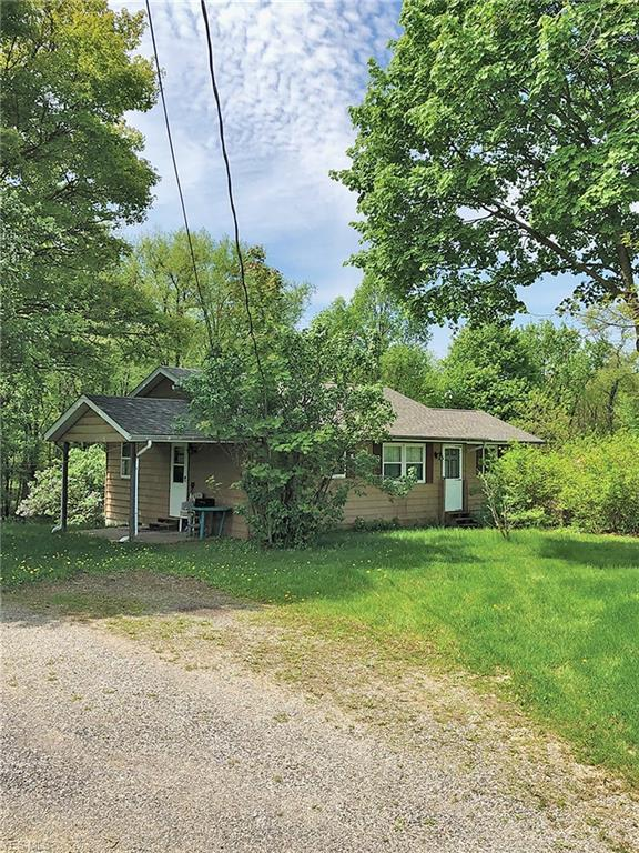 47533 Carmel Achor Rd, Rogers, OH 44455 (MLS #4096234) :: RE/MAX Valley Real Estate