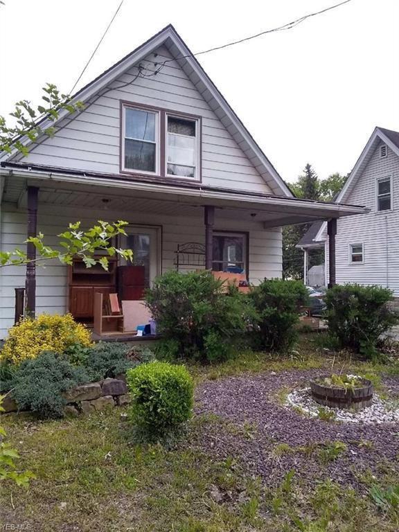 444 8th Street, Struthers, OH 44471 (MLS #4096910) :: The Crockett Team, Howard Hanna