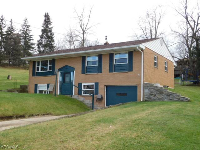 126 N Avalon Dr, Wintersville, OH 43953 (MLS #4097099) :: RE/MAX Valley Real Estate