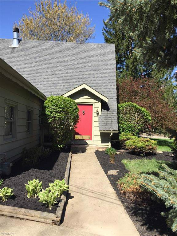 1100 Winchell Rd, Aurora, OH 44202 (MLS #4097430) :: RE/MAX Valley Real Estate