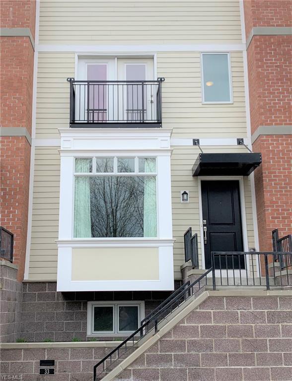 33 Atterbury Blvd 15J, Hudson, OH 44236 (MLS #4097450) :: RE/MAX Pathway