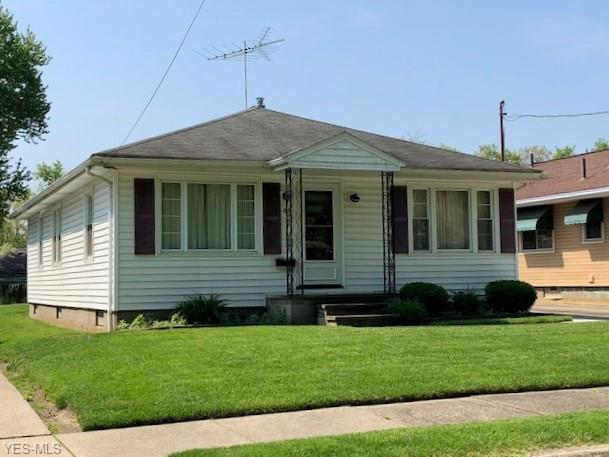 88 W Lowell Ave, Akron, OH 44310 (MLS #4097689) :: RE/MAX Pathway