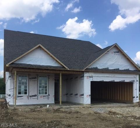 Lot 31 Eastcross Dr, New Albany, OH 43054 (MLS #4097834) :: RE/MAX Edge Realty