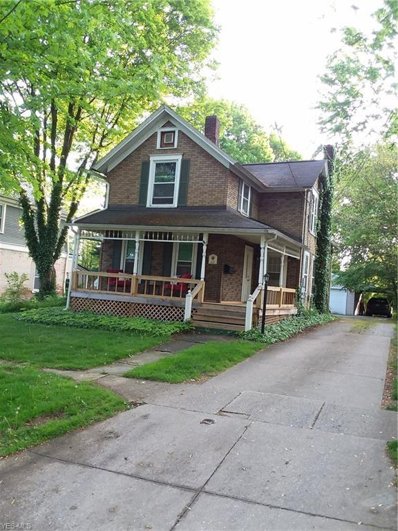 224 S Prospect St, Kent, OH 44240 (MLS #4097861) :: RE/MAX Trends Realty