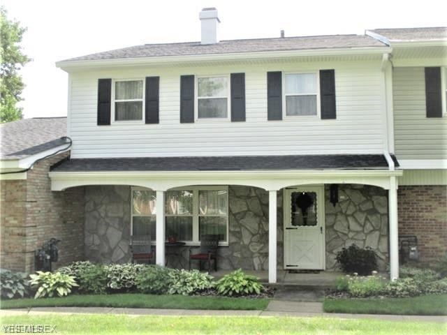 2159 Beechtree Dr #34, Uniontown, OH 44685 (MLS #4097929) :: RE/MAX Trends Realty