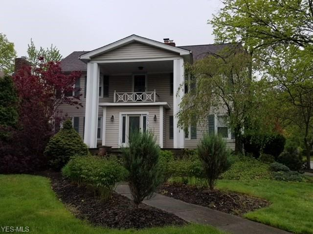 3072 Washington, Cleveland Heights, OH 44118 (MLS #4098426) :: RE/MAX Edge Realty