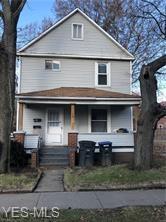 301 E Voris St, Akron, OH 44311 (MLS #4098443) :: RE/MAX Edge Realty