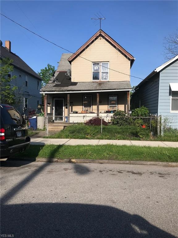 1924 W 58th St, Cleveland, OH 44102 (MLS #4098550) :: RE/MAX Edge Realty