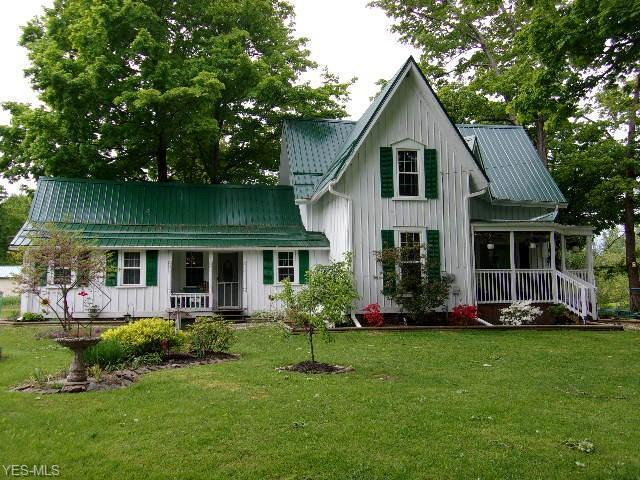 5304 Us Route 6, Andover, OH 44003 (MLS #4098591) :: RE/MAX Valley Real Estate