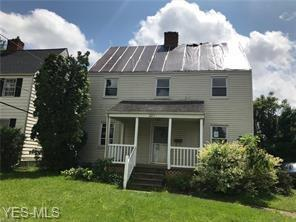 3210 Belmont Pl SW, Canton, OH 44710 (MLS #4098617) :: RE/MAX Valley Real Estate