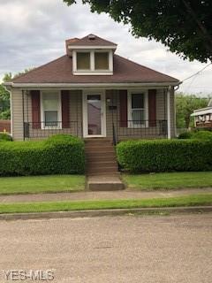 221 W 42nd St, Shadyside, OH 43947 (MLS #4098634) :: The Crockett Team, Howard Hanna