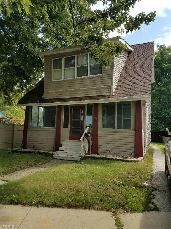 655 Dan Street, Akron, OH 44310 (MLS #4098944) :: RE/MAX Edge Realty