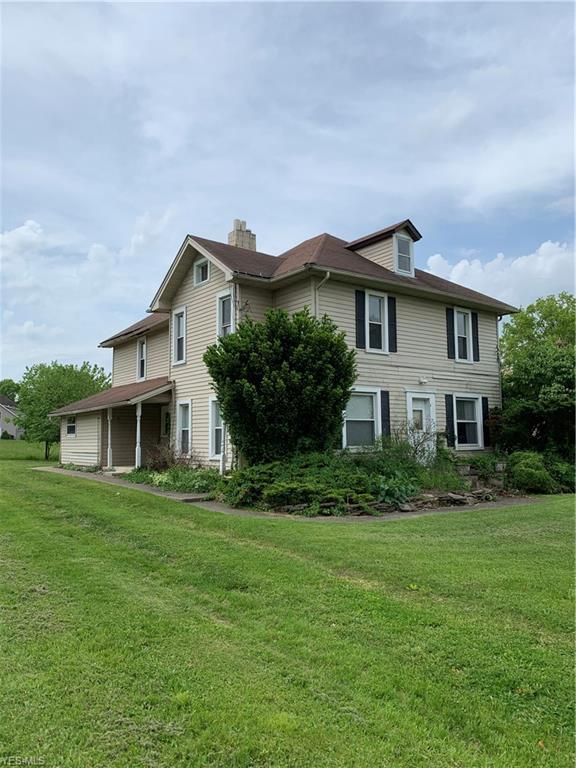 2831 Center Rd, Poland, OH 44514 (MLS #4098969) :: RE/MAX Trends Realty