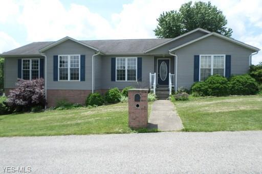 55 Pleasant View Dr, Mineral Wells, WV 16150 (MLS #4099062) :: RE/MAX Trends Realty