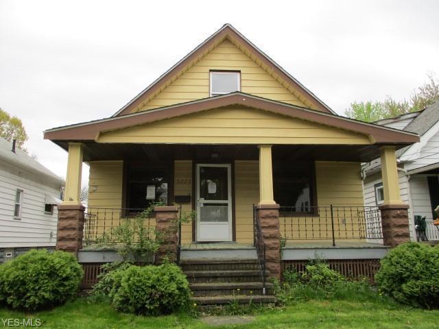 3223 Bader Ave, Cleveland, OH 44109 (MLS #4099639) :: The Crockett Team, Howard Hanna