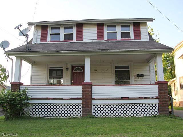 134 Olive St, Girard, OH 44420 (MLS #4099783) :: The Crockett Team, Howard Hanna