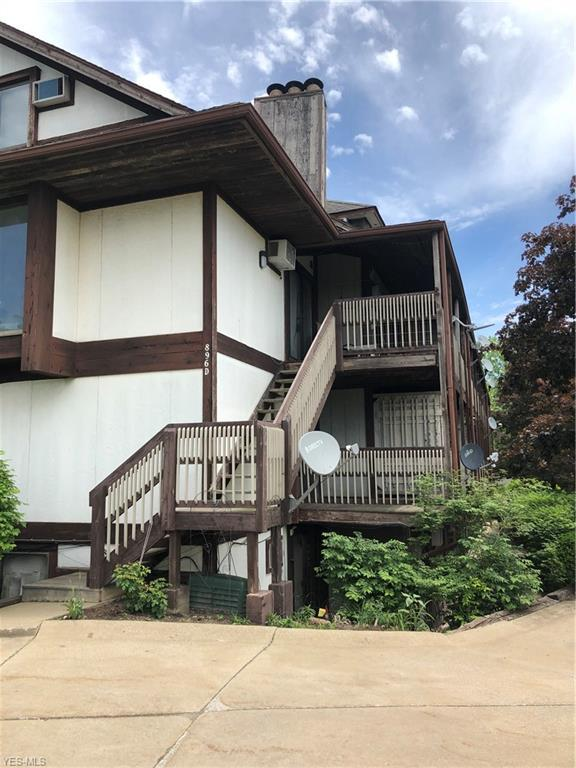 896 Whitepine Drive D, Akron, OH 44313 (MLS #4099795) :: RE/MAX Edge Realty