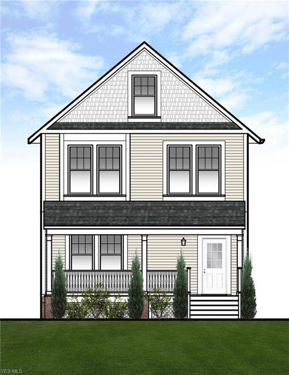 1570 Winchester Ave, Lakewood, OH 44107 (MLS #4099866) :: RE/MAX Valley Real Estate