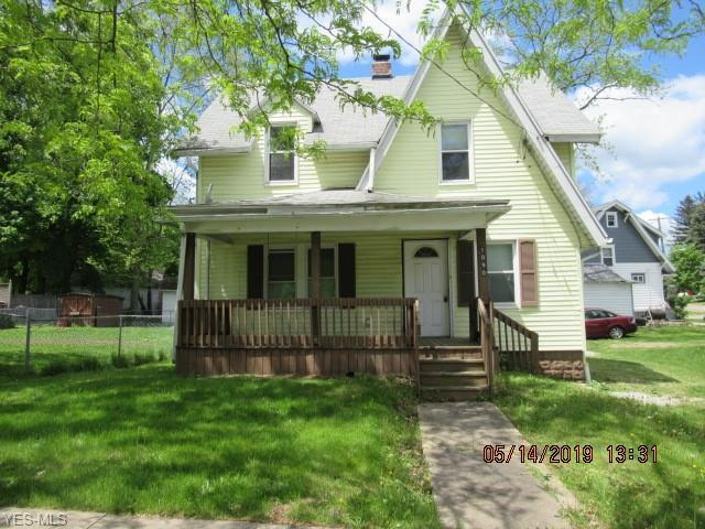 1090 Diagonal Rd, Akron, OH 44320 (MLS #4099870) :: RE/MAX Edge Realty