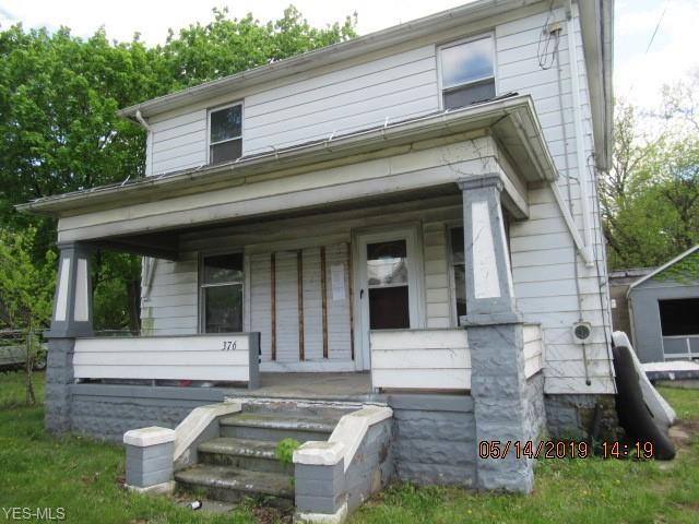 376 E Glenwood Ave, Akron, OH 44310 (MLS #4099872) :: RE/MAX Edge Realty