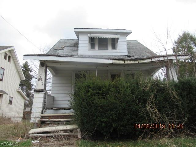 899 Hammel St, Akron, OH 44306 (MLS #4099874) :: RE/MAX Edge Realty