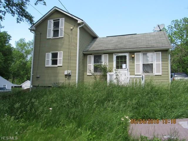 212 Duquesne Street, Columbiana, OH 44408 (MLS #4100955) :: The Crockett Team, Howard Hanna