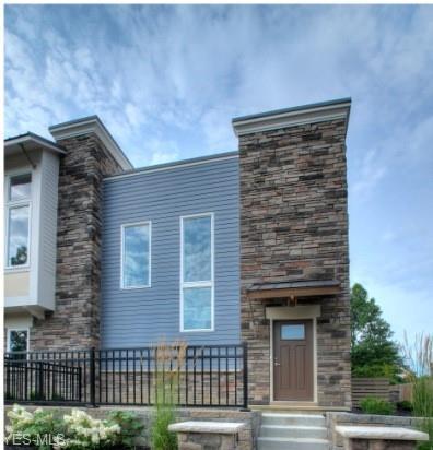 3204 Van Aken Boulevard B, Shaker Heights, OH 44120 (MLS #4101001) :: RE/MAX Edge Realty