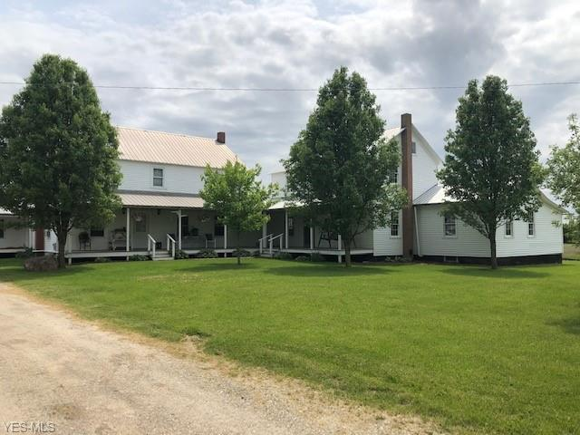 635 County Road 40, Sullivan, OH 44880 (MLS #4101091) :: RE/MAX Edge Realty