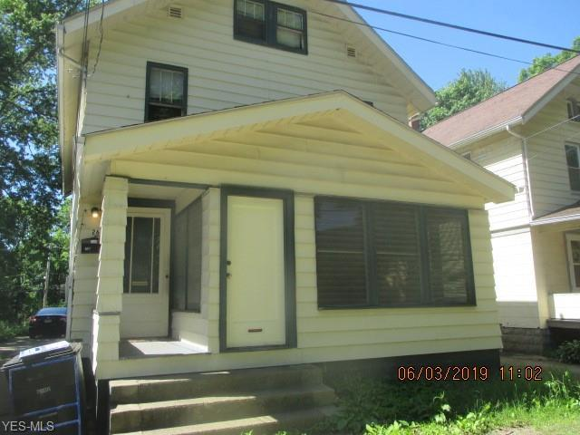 268 Alhambra Way, Akron, OH 44302 (MLS #4101660) :: RE/MAX Edge Realty