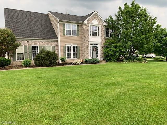 2072 Southpointe Trail, Brunswick, OH 44212 (MLS #4102707) :: RE/MAX Valley Real Estate