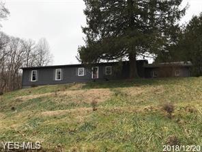 6445 Friendly Hills Road, Zanesville, OH 43701 (MLS #4103110) :: The Crockett Team, Howard Hanna