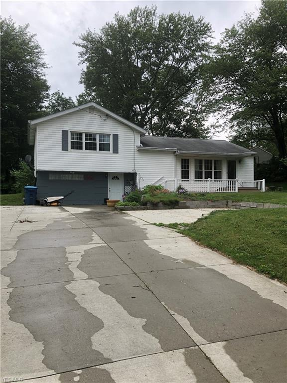 1982 Cornell Drive, Uniontown, OH 44685 (MLS #4103196) :: RE/MAX Edge Realty