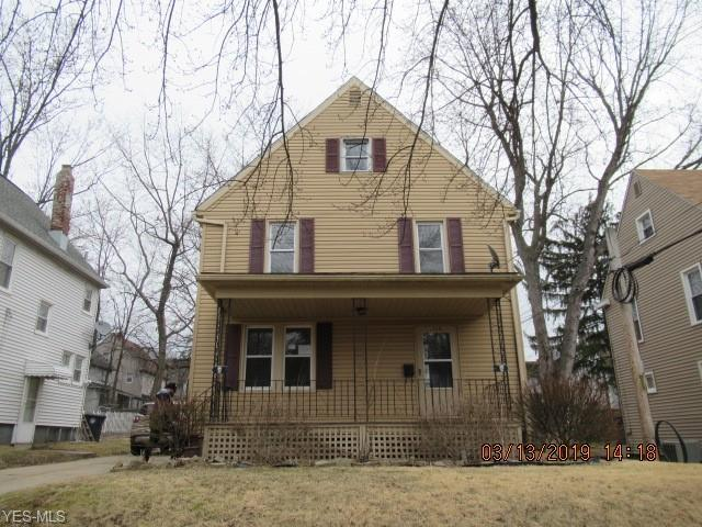 1529 Beardsley Street, Akron, OH 44301 (MLS #4103391) :: RE/MAX Edge Realty