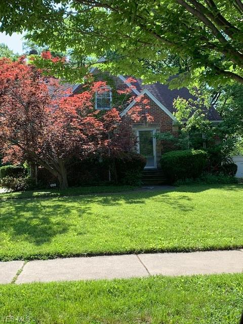 400 E 270th Street, Euclid, OH 44132 (MLS #4103610) :: RE/MAX Edge Realty