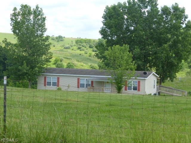 6680 High Freeland Road, Chandlersville, OH 43727 (MLS #4103808) :: The Crockett Team, Howard Hanna