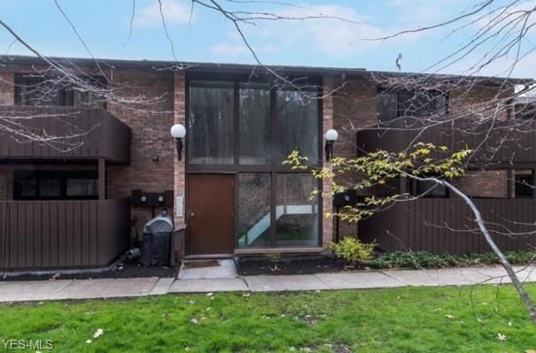 6840 Carriage Hill Drive D-46, Brecksville, OH 44141 (MLS #4104629) :: RE/MAX Edge Realty