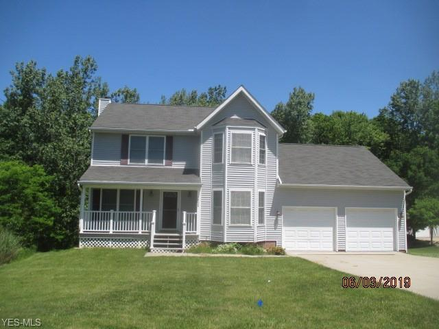 1005 Frost Road, Streetsboro, OH 44241 (MLS #4104679) :: RE/MAX Valley Real Estate