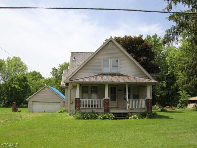 2796 E River Road, Newton Falls, OH 44444 (MLS #4105742) :: RE/MAX Edge Realty