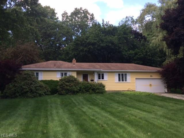 644 Marilyn Drive, Kent, OH 44240 (MLS #4106208) :: RE/MAX Valley Real Estate