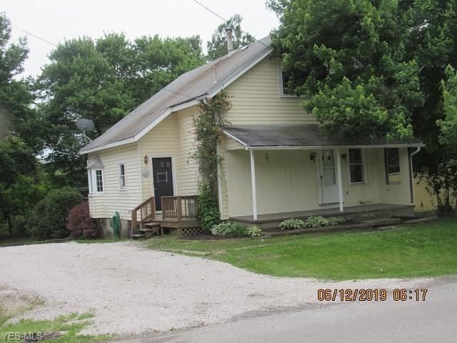 1138 Carson Road, Ashtabula, OH 44004 (MLS #4106222) :: RE/MAX Edge Realty