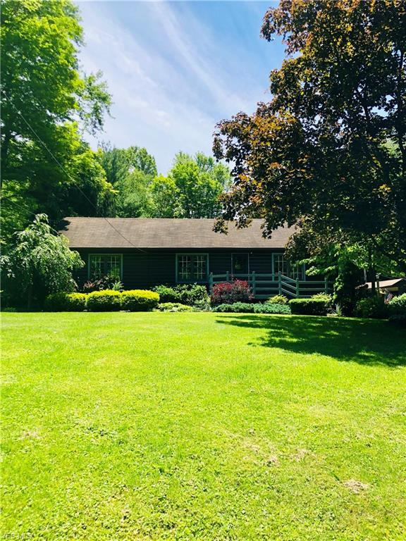 4234 Pioneer Trail, Mantua, OH 44255 (MLS #4106245) :: RE/MAX Valley Real Estate
