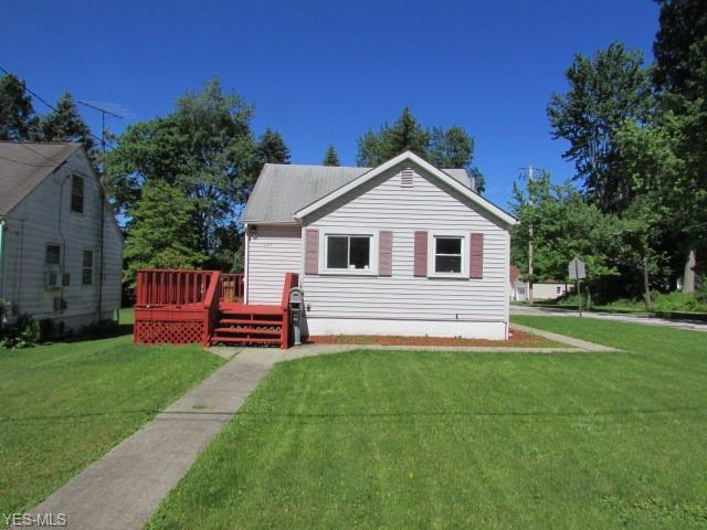 521 Summit Street, Ravenna, OH 44266 (MLS #4106350) :: RE/MAX Valley Real Estate