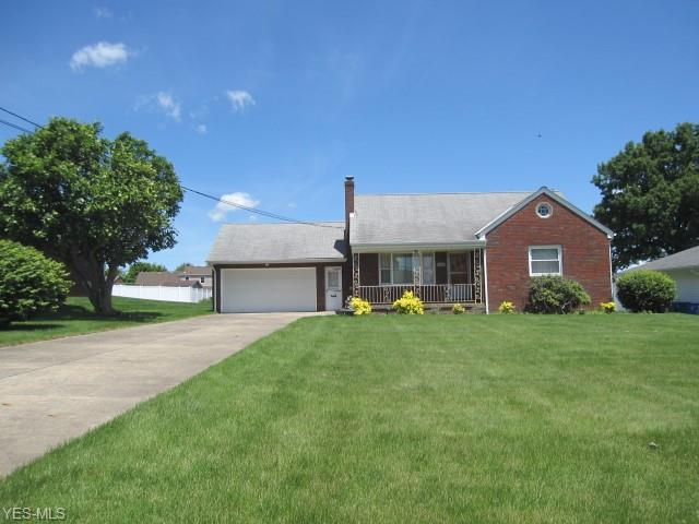 2472 Knollwood Avenue, Poland, OH 44514 (MLS #4106378) :: RE/MAX Valley Real Estate