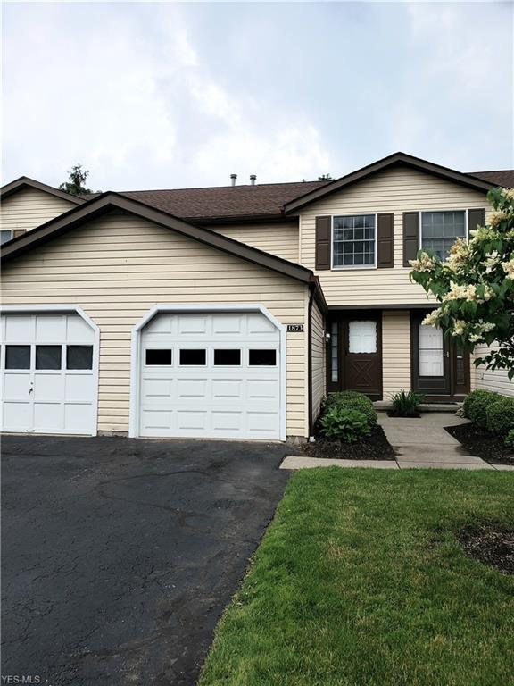 1873 Ridge Meadow Court, Twinsburg, OH 44087 (MLS #4106498) :: RE/MAX Pathway
