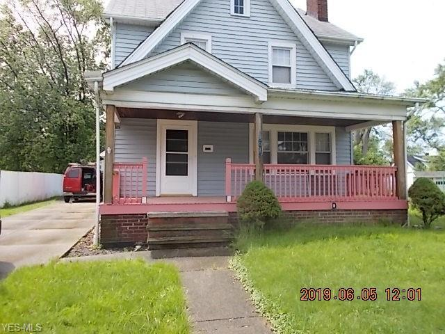 18910 Meredith, Euclid, OH 44119 (MLS #4106505) :: RE/MAX Edge Realty