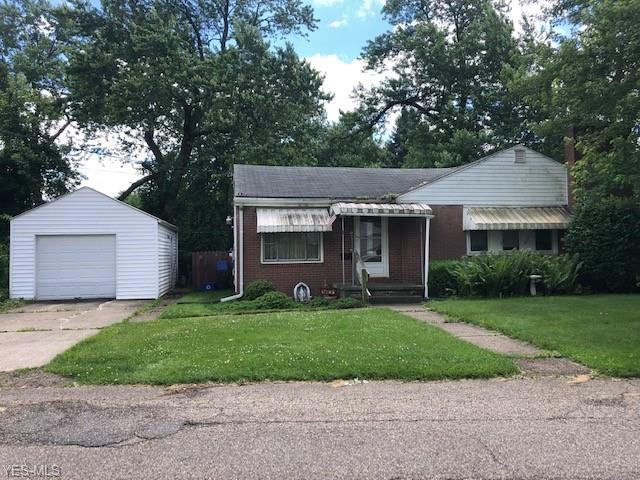 3620 25th Street NE, Canton, OH 44705 (MLS #4106512) :: RE/MAX Valley Real Estate